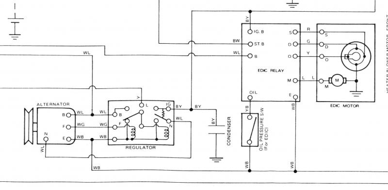Garage Switch Relay Door