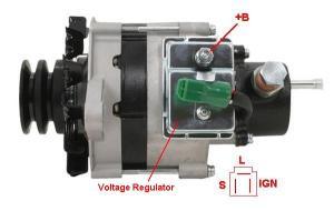 Voltage Regulator (int)  How it works | IH8MUD Forum