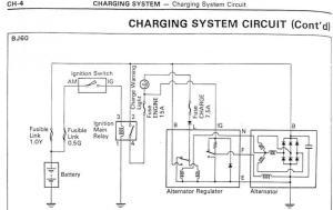 Need help 3b alternator regulator | IH8MUD Forum