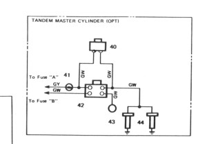 specialty wiring question: brake pressure switch | IH8MUD