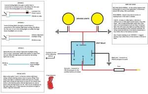 Fog Light Wiring Is This Right? | IH8MUD Forum