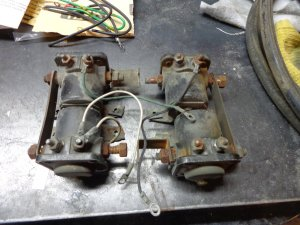 For Sale  24v warn 8274 solenoids and winch parts | IH8MUD Forum