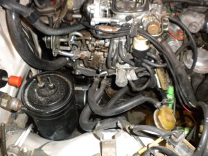 1982 Toyota Pickup heater hoses | IH8MUD Forum
