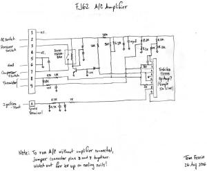 AC amplifier not working | IH8MUD Forum