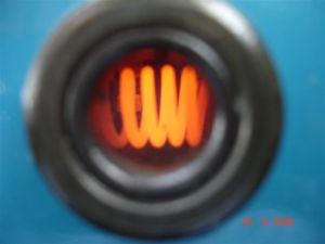 Internal wiring of BJ40BJ42HJ42 glow relay (Manual glow