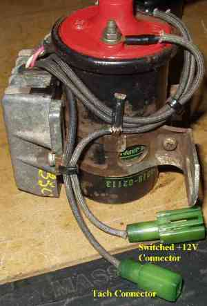 Igniter and ballast wiring with painless | IH8MUD Forum