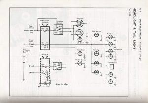 1979 FJ40 headlight switch drama!   IH8MUD Forum
