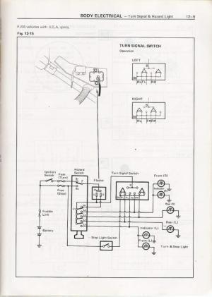 FJ40 Turn Signal Trouble shooting | Page 2 | IH8MUD Forum