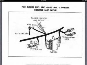 1969 turn signal flasher question   IH8MUD Forum