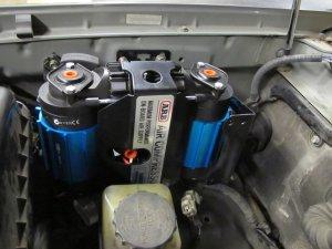 ARB Twin pressor mount | IH8MUD Forum