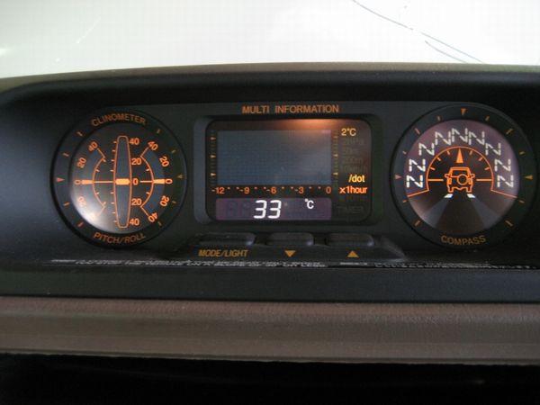 ClinometerCompass Meter Option IH8MUD Forum