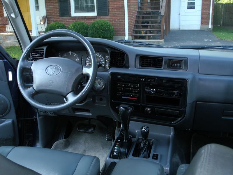 Craigslist 1995 Toyota Landcruiser For Sale IH8MUD Forum