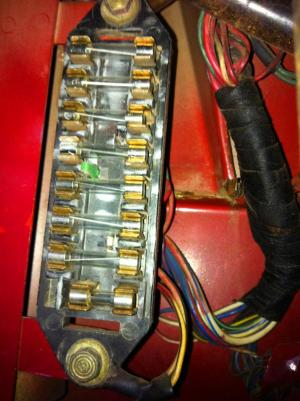 Dec 1977 Wiring Diagram help | IH8MUD Forum