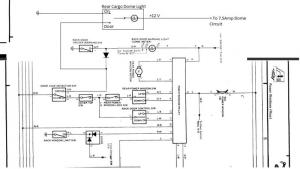 Toyota Truck Light Wiring Diagram | WIRING DIAGRAM