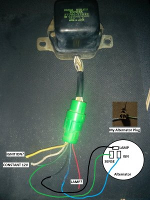 Voltage Regulator (int)  How it works   IH8MUD Forum
