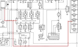 Tachometer not working | IH8MUD Forum