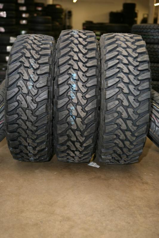 75 17 285 Tall Tire How