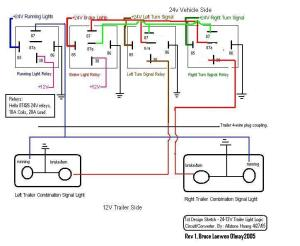 24 Volt trailer wiring diagram | IH8MUD Forum