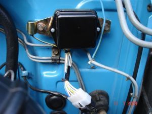 Bad external voltage regulator? 1982 3B | IH8MUD Forum