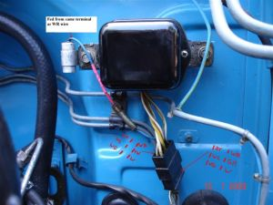 AlternatorVR wiring help | IH8MUD Forum