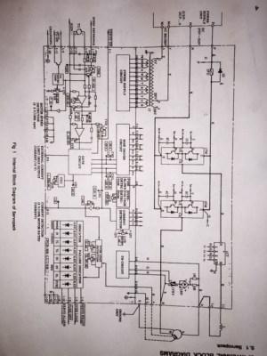 Input Wiring Yaskawa Servopack for Miyano lathe  LinuxCNC