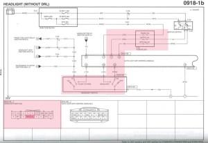 Mazdaspeed wire diagram  Page 4  Mazda 6 Forums : Mazda