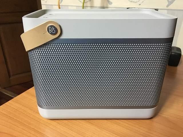 ขาย B&O Beolit 15 ครบกล่อง - เว็บบอร์ดหูฟังมั่นคง munkonggadget