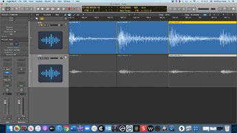 Step 2 - Record your Instruments