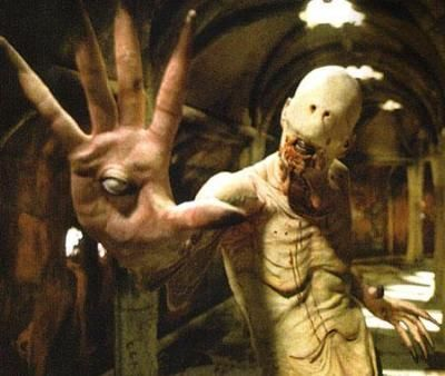 Image result for pale man pan's labyrinth