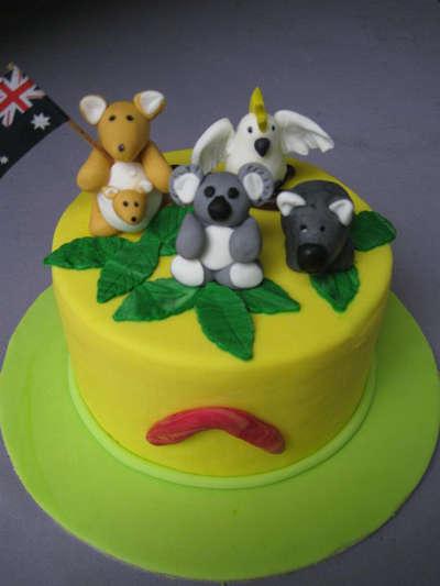 Birthday Wishes For Aussie Sept 1
