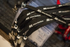 Adam Matthew Lanyards