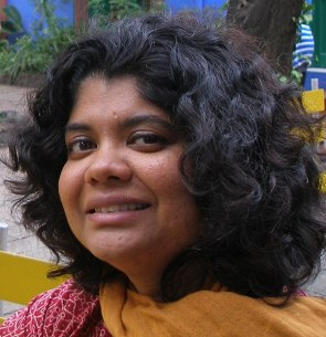 Anasuya Sengupta