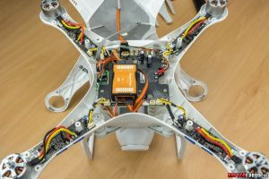 trouble shooting issues | DJI FORUM