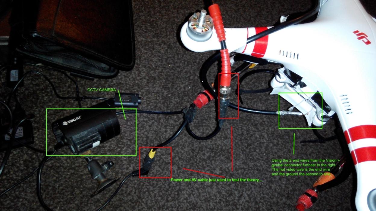 Dji Phantom 2 Vision Wiring Diagram