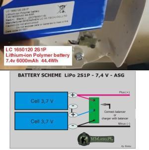 Phantom 3 std transmitter battery   DJI FORUM