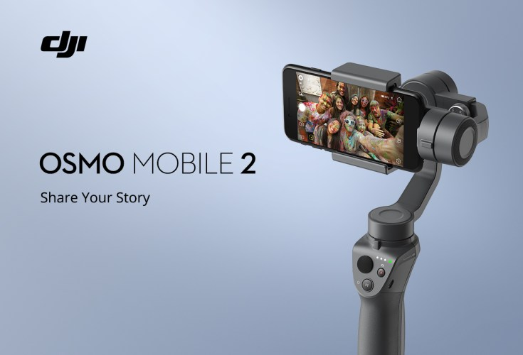Image result for Osmo Mobile 2