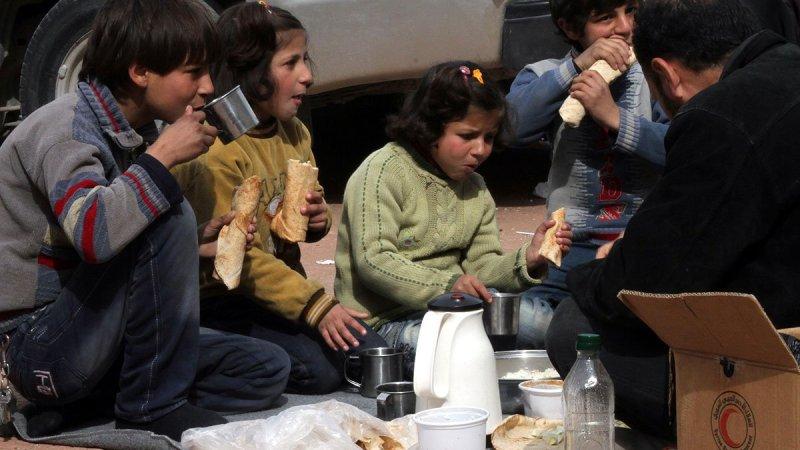 «Réfugiés» au lieu de «migrants»: une terminologie à revoir