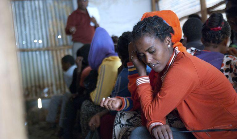 Doit-on laisser l'Erythrée taxer ses citoyens en Suisse?