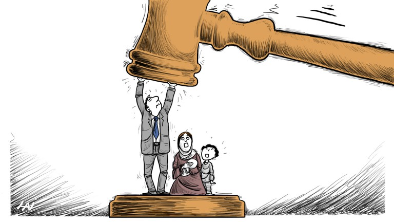 Des mécanismes internationaux au secours des droits fondamentaux – via Le Courrier