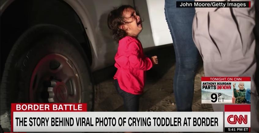 Etats-Unis: quand la sécurité des frontières rime avec torture d'enfants mineurs