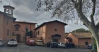Casa di Accoglienza San Girolamo Emiliani - Particolare degli alloggi visti dall'esterno