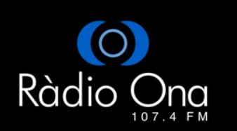 Logo Radio ONA TORELLó