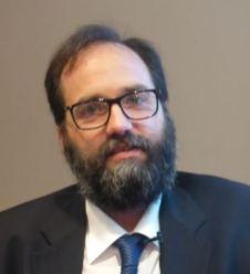 Luis de Miquel Ortega (Conferenciant)