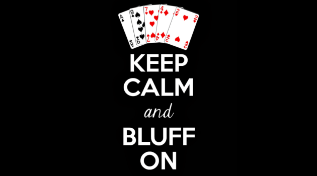 Poker o rubamazzetto