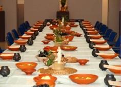 Culinaria Romana / www.eat-history.de