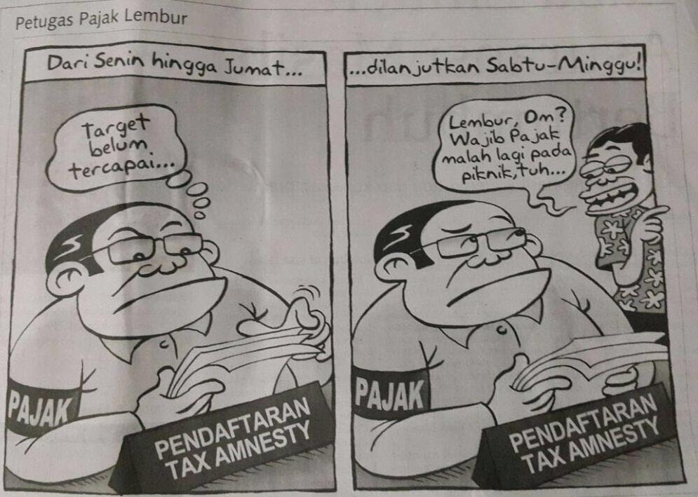 pegawai-pajak-lembur