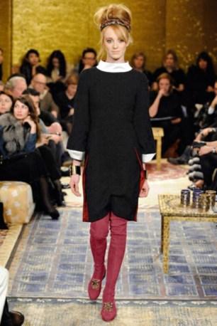 Chanel - Pre-Fall 2011 (1)