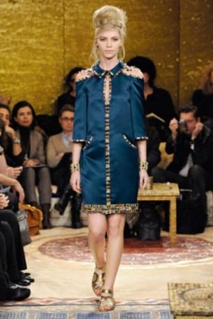 Chanel - Pre-Fall 2011 (4)