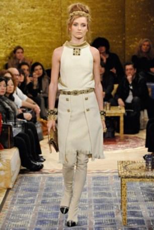 Chanel - Pre-Fall 2011 (43)