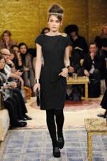 Chanel - Pre-Fall 2011